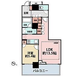 リエトコート武蔵小杉THE CLASSY TOWER