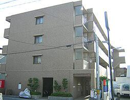 ラ・シーム・フルール石津[0204号室]の外観