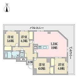 江坂駅 2,798万円