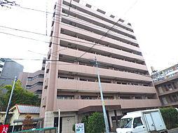 スパシエルクス西川口[4階]の外観