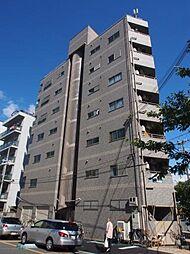 ハイネス磯路[3階]の外観