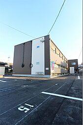 JR鹿児島本線 西小倉駅 徒歩15分の賃貸アパート