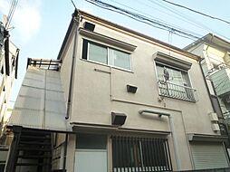 上中里駅 4.0万円