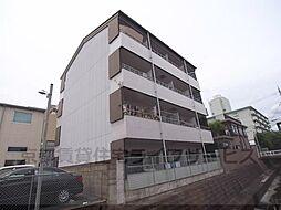 パル・コートKIYOYASU[204号室]の外観