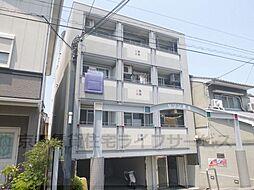 セゾン東寺[206号室]の外観