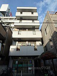 田辺TKマンション[5階]の外観