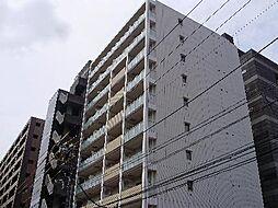 ノーブルヒルズ[3階]の外観