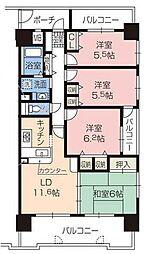 プレステージ姫路駅南