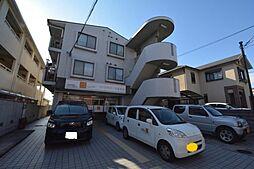 植田マンション[3階]の外観