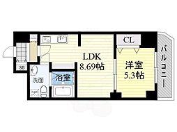新大阪駅 8.3万円