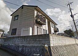 ミレニアム須藤[101号室]の外観