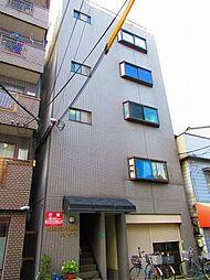 KIRISHIMAハイツ[3階]の外観