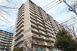 京橋グリーンハイツ2号棟