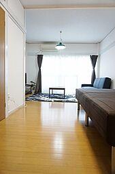 北浦和ハウス[302号室]の間取り