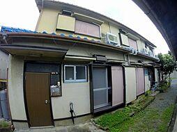 [テラスハウス] 兵庫県川西市久代3丁目 の賃貸【/】の外観
