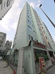 京王線「笹塚」駅歩きで4分パールハイツ笹塚