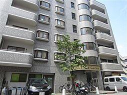 ラ・ルス西明石 1[6階]の外観