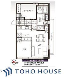 コーポ小石川 508号室