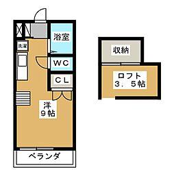 松本駅 3.7万円