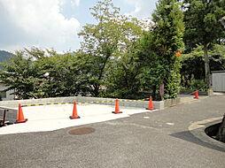 第3団地入口 0.5万円