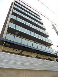 エスライズ大阪ドームレジデンス[8階]の外観