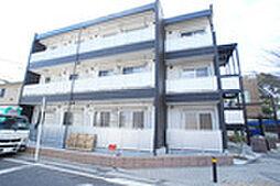 JR京浜東北・根岸線 港南台駅 徒歩11分の賃貸マンション