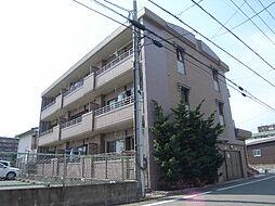 グランシャリオ箱崎2[3階]の外観