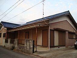 [一戸建] 三重県鈴鹿市国府町 の賃貸【/】の外観