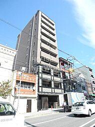 サムティ京都駅前[203号室号室]の外観
