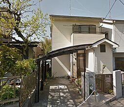 [一戸建] 神奈川県横浜市港南区下永谷5丁目 の賃貸【/】の外観