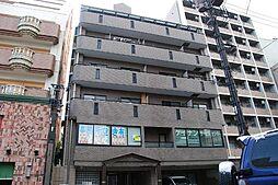 プレズントヨシダ[3階]の外観