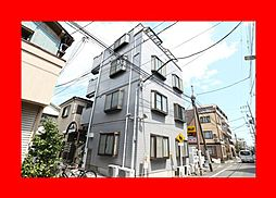 京急本線 雑色駅 徒歩8分の賃貸マンション