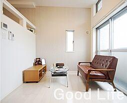 六本松 新築アパート[1階]の外観