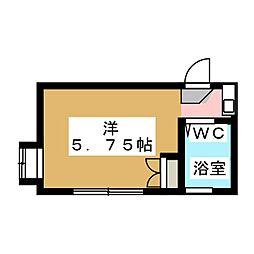 沼袋駅 4.7万円