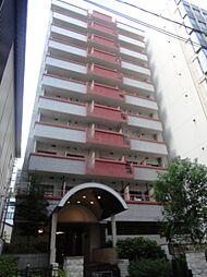 マイルド新大阪レジデンス[3階]の外観