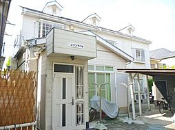 埼玉県さいたま市桜区田島3丁目の賃貸アパートの外観