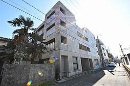 カサクレモナ東舘[4階]の外観