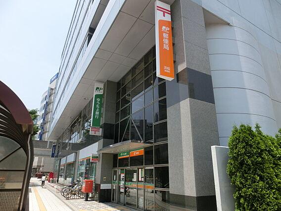 浜松郵便局(4...