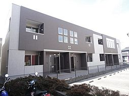 JR山陽本線 東岡山駅 徒歩8分の賃貸アパート