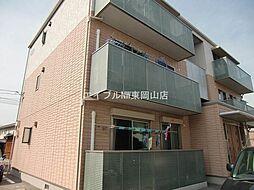 シャーメゾン杏樹[1階]の外観