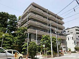 芦花パークヒル3[5階]の外観