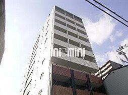 エステムプラザ京都烏丸五条[4階]の外観