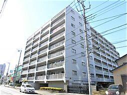 川口青木町スカイハイツ 2階 中古マンション