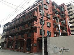 ライオンズマンション阪東橋  三方角部屋