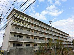 ソロンビル梅満I[5階]の外観