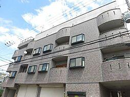サンファミリーII[4階]の外観