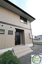[タウンハウス] 兵庫県神戸市西区二ツ屋1丁目 の賃貸【/】の外観
