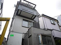 東京都足立区西伊興3丁目