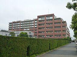 ユアコート狭山ヶ丘コンフィア 〜3階部分〜