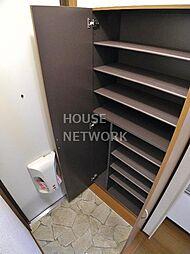 UNO HOUSE[106号室号室]の外観